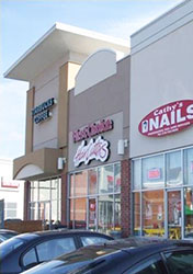 norstar companies retail location colborne commons image