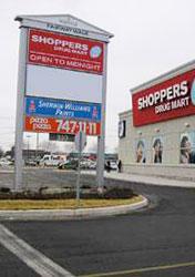 norstar companies retail location fairway walk image
